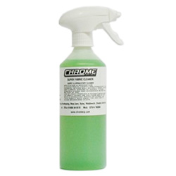 Fabric Cleaner 500 ml