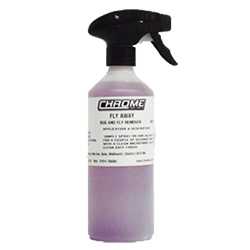 Caustic Free Fly Remover For Paintwork 500 ml